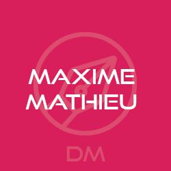 Maxime Mathieu